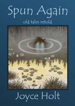 Spun Again: old tales retold, from around Scandinavia